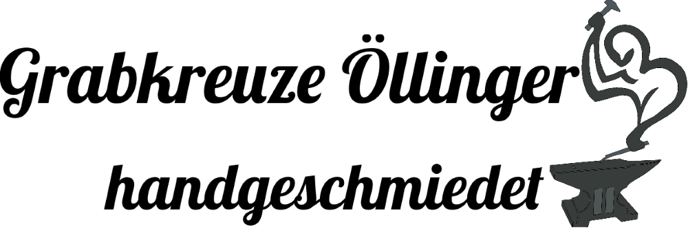 Grabkreuze Öllinger Retina Logo